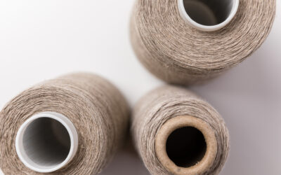 The history of linen and cotton