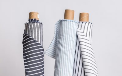 History of the Breton stripe