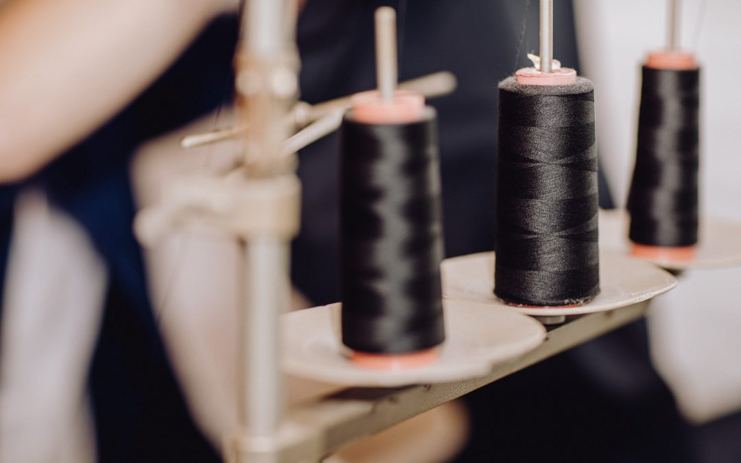 Tips for making your own clothes in a sustainable way